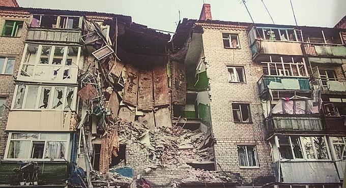 Горы трупов стали реальностью в Донбассе – Савченко