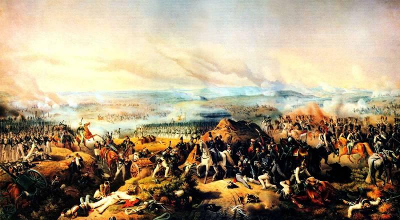 Русская медицина против оружия Наполеона