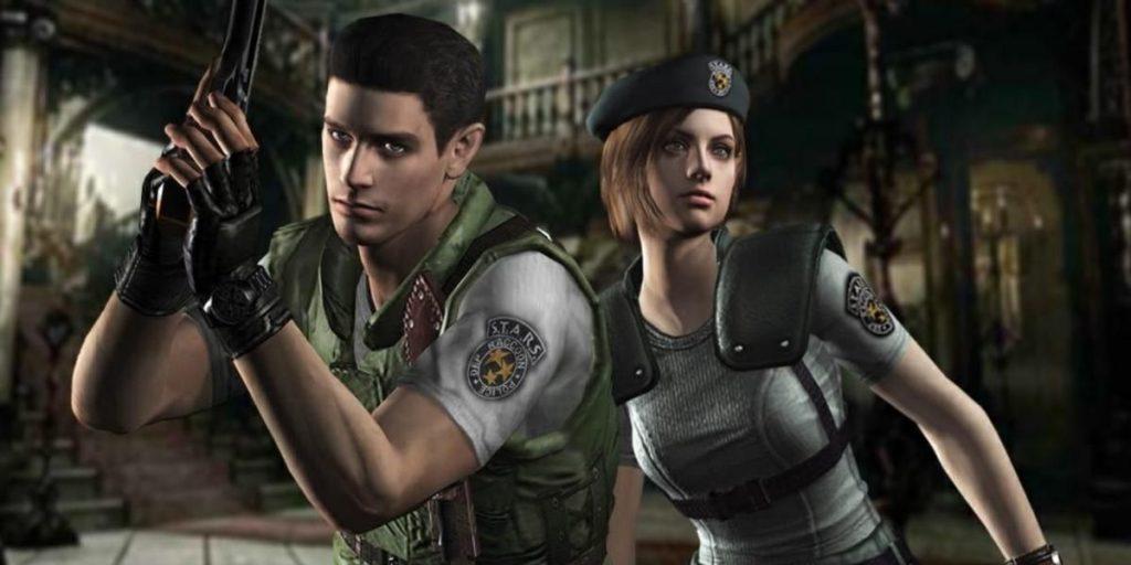 Игры серии Resident Evil по знакам зодиака