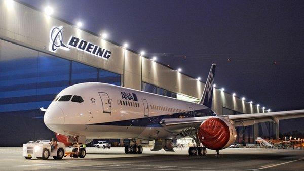 Для Boeing титан России оказался важнее санкций