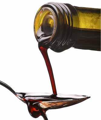 Соусы с использованием винного уксуса.