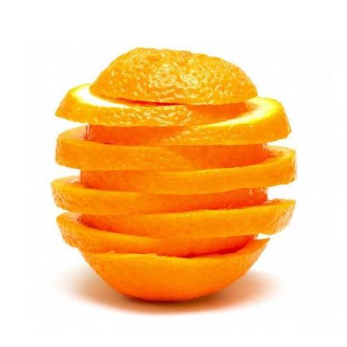 Чипсы из апельсинов: польза, рецепт, секреты приготовления