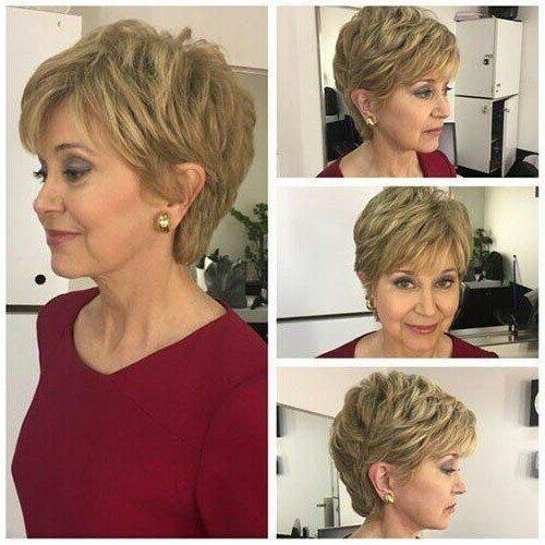 Отрастающий Каскад трансформируется в новую причёску