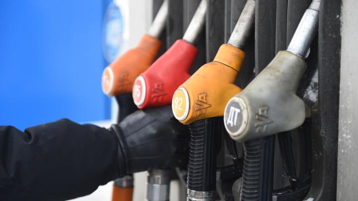 Цена бензина АИ-95 снова бьёт рекорды: Рост стоимости топлива продолжается уже неделю