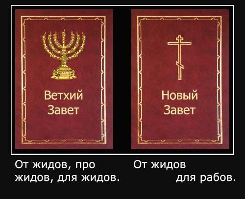 Как и когда иудейская Тора («Ветхий завет») попала в русскую Библию