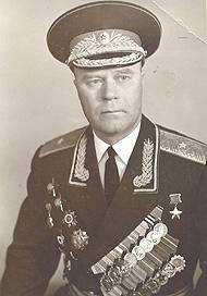 Николай Иванович Ященко - Ге…