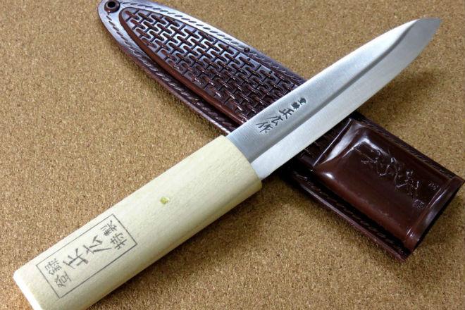 Легендарный Макири из кухонного ножа идеи