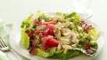 Интересные салаты из куриного филе