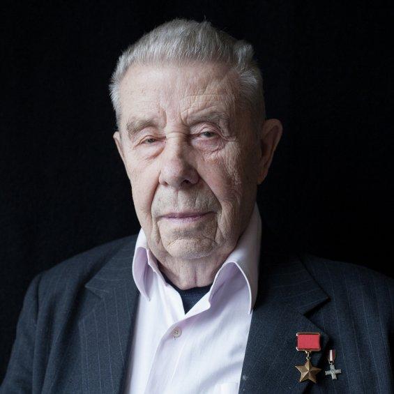 Люди легенд: Герой Советского Союза Петр Евсеевич Брайко