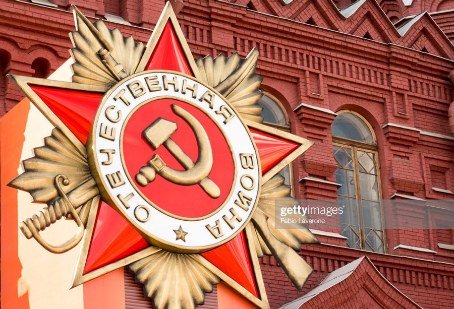 О способности СССР победить в Великой Отечественной войне в одиночку