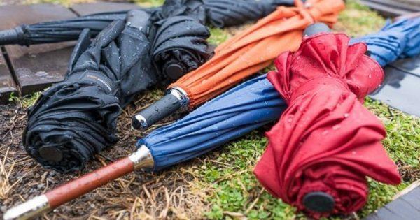 Если у тебя есть старый ненужный зонт, скорее доставай его и беги за… Эта идея подымет настроение на неделю вперед!