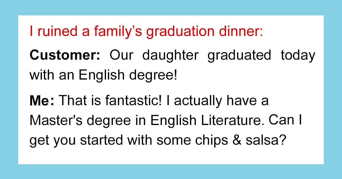 10+ Hilarious Posts About College That Will Make You Laugh, Then Cry