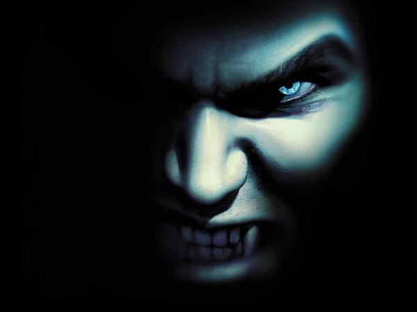 «Мой дедушка – вампир!». Краткий портрет семейного энергетического вампира