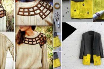 12 легких способов обновить весенний гардероб