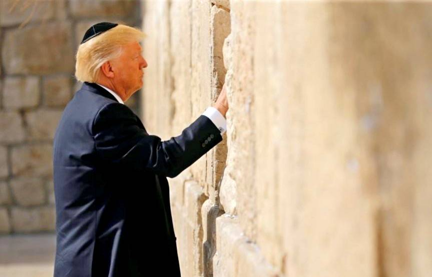 Израиль, в отличие от России, поставит Америку на место