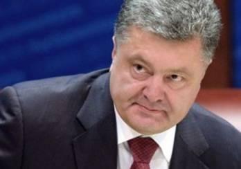 Капитан Чекушка в атаке: Порошенко расценил поездку Путина в Крым как опасную провокацию