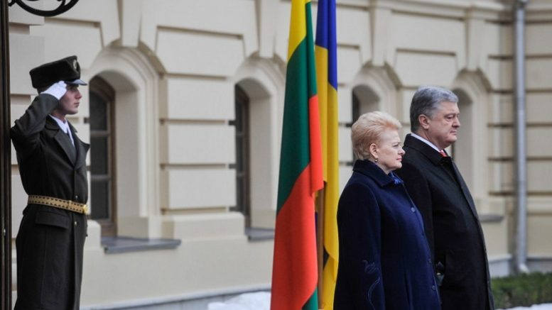 Помнит ли Литва о геополитич…