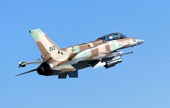 Что израильские самолеты уничтожили на авиабазе Т-4?
