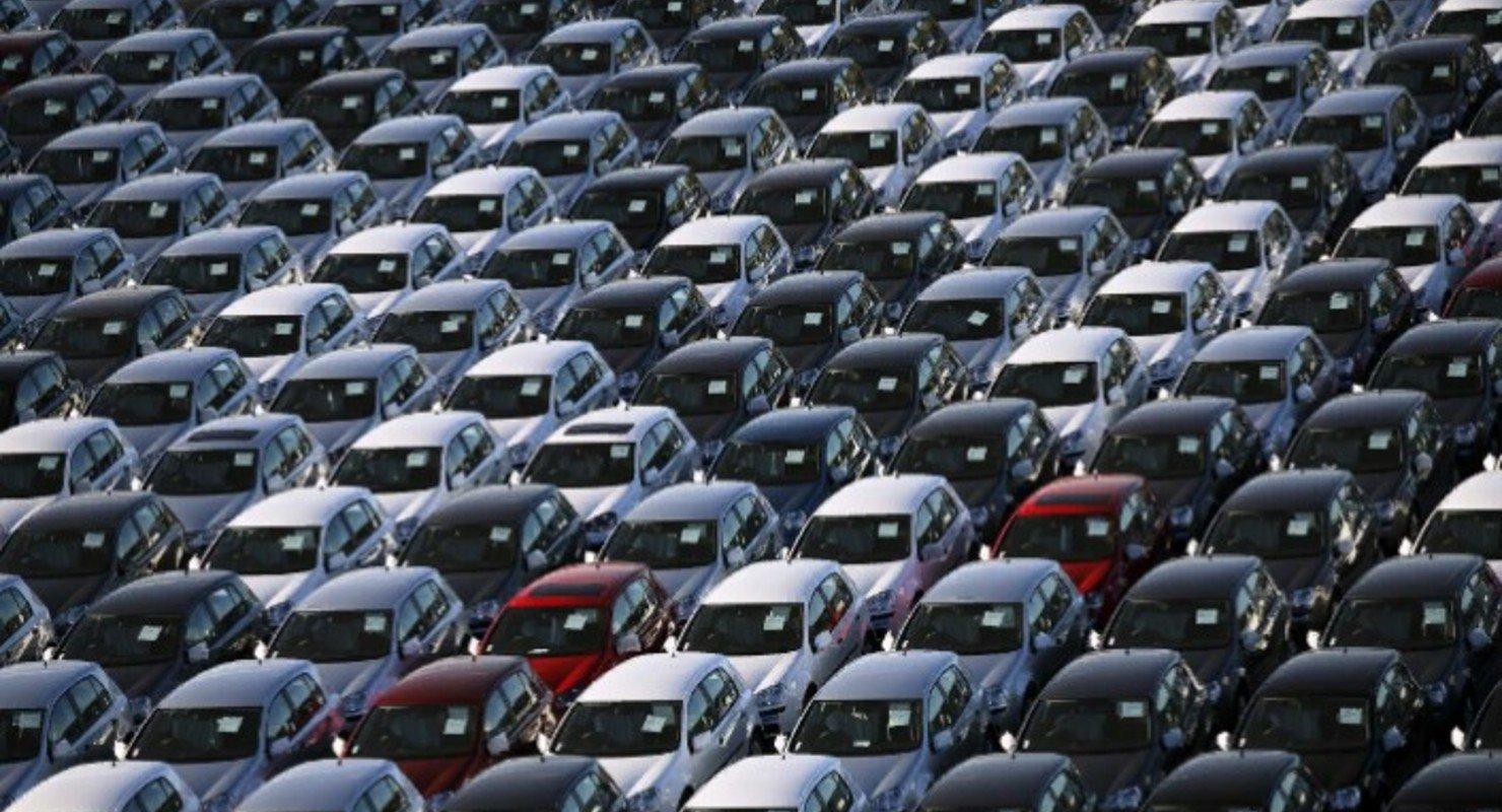В Китае в феврале выросли продажи автомобилей на новых источниках энергии Автобизнес