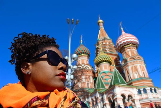 Расисты ли русские? Впечатления чернокожей девушки от России