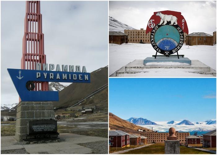 Рай во льдах, или Тайна советского поселка-призрака у Северного Ледовитого океана