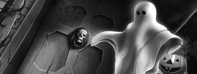 25 фотографий призраков, в подлинности которых можно не сомневаться