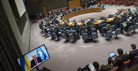 Доклады ООН по правам человека могут быть использованы против украинских властей в суде