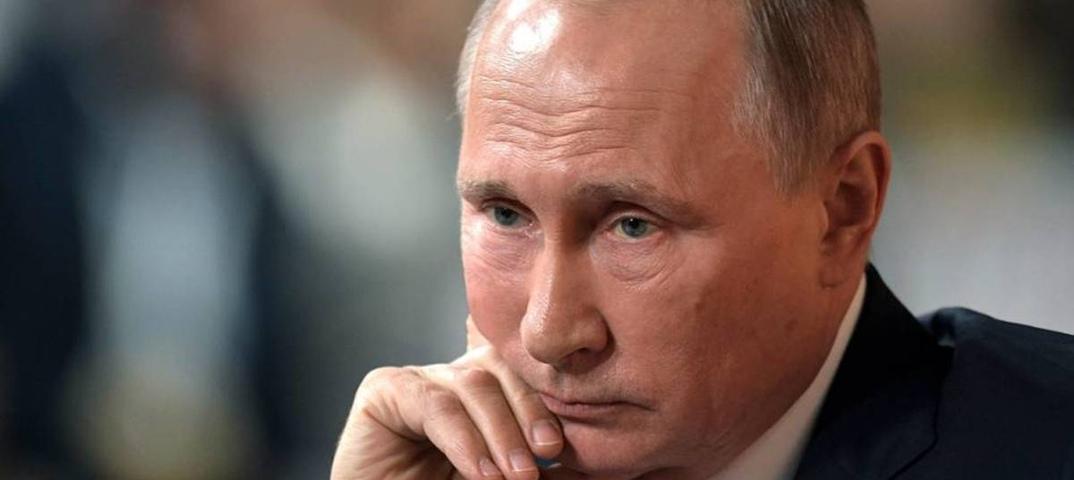 Путин, как выяснилось, думает о преемнике всегда, начиная с 2000-го года
