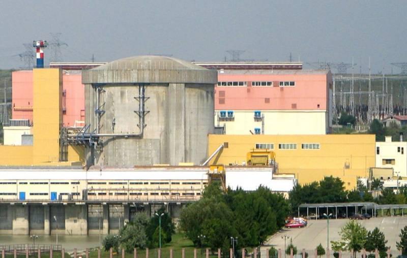 Единственную румынскую АЭС будут развивать США: больший контроль атомной энергетики Восточной Европы Новости