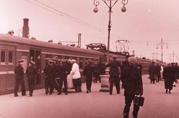 Зайцем на поезде в СССР НОСТАЛЬГИЯ,СОВЕТСКИЙ ПЕРИОД,СОВЕТСКИЙ СОЮЗ,СОВЕТСКОЕ ВРЕМЯ