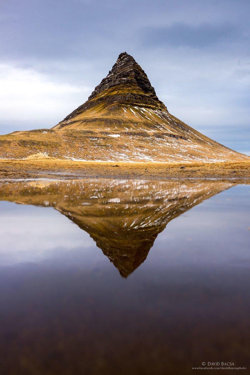 Страна богов и эльфов: Потрясающие кадры из путешествия по Исландии