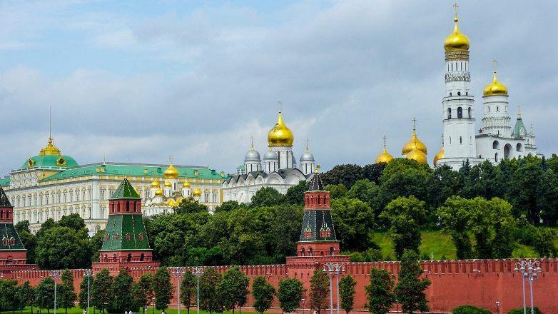 Россия идет к своей цели