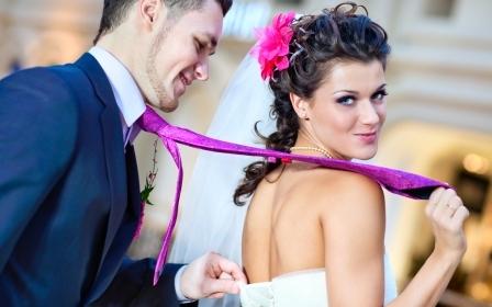 3 причины, почему я говорю: «Муж, как хорошо, что ты на мне женился!»