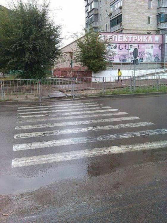 Умом Россию не понять: 24 фо…