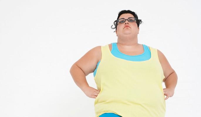 Ученые нашли пользу в ожирении