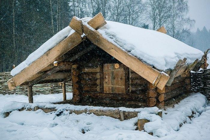 5 лайфхаков для утепления дома в Древней Руси, которые действительно работали
