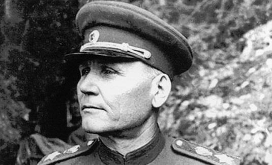 Внучка маршала Конева опровергла фейковое «интервью» своего деда