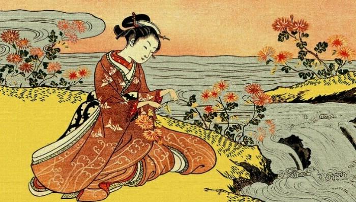 Исторические факты о Японии