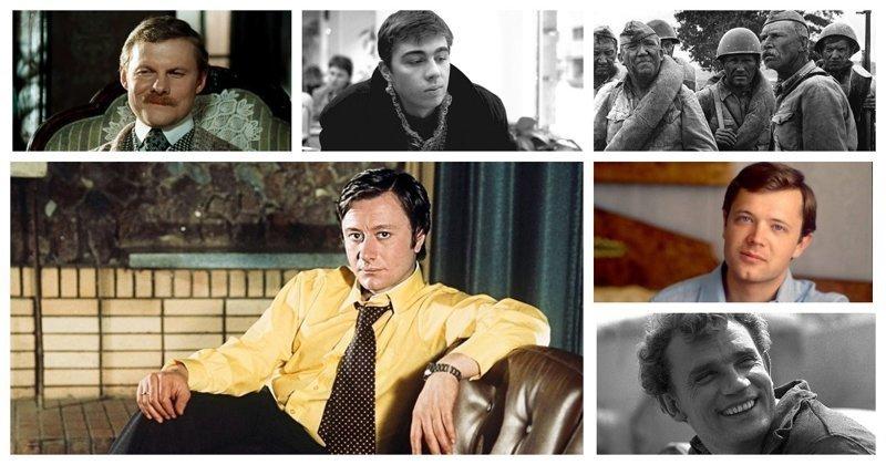 Последняя гастроль: 10 российско-советских актеров, умерших на работе