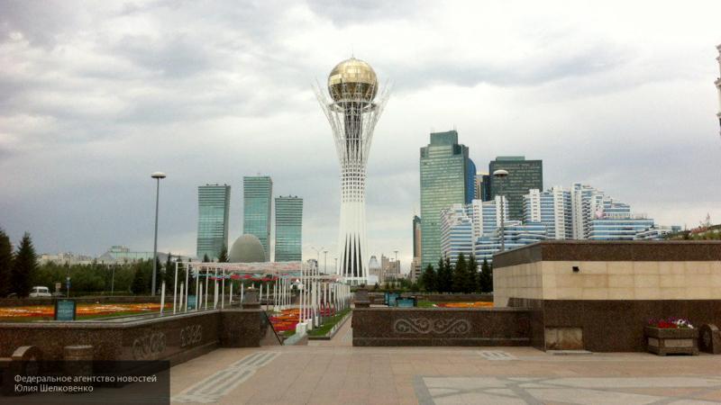 Назарбаев ратифицировал договор с Киргизией о демаркации государственной границы