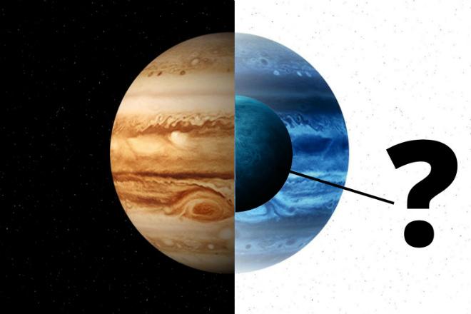 Что скрывается внутри Юпитера. Видео с объяснением устройства газового гиганта