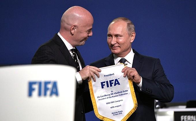 """""""Россия уже победила!"""" - Юли…"""