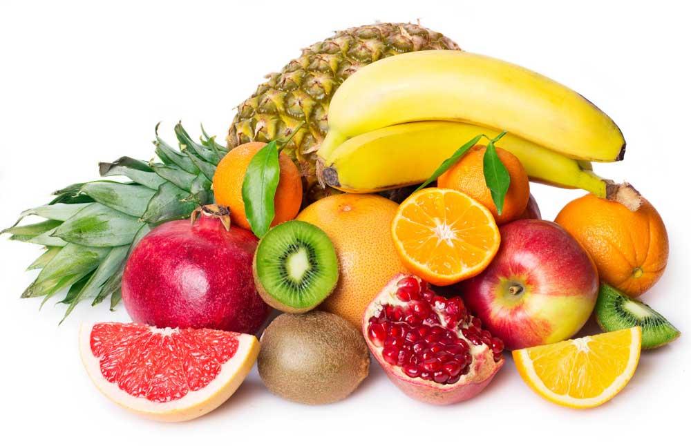 Какие фрукты приносят пользу зимой организму