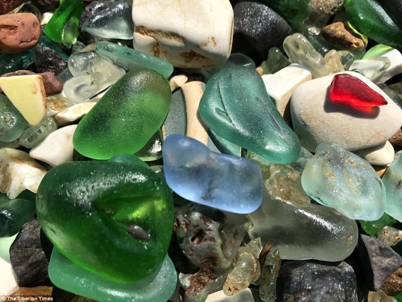 Стеклянная бухта Владивостока исчезнет в течение одного поколения владивосток, мусор, пляж, природа, стеклянная бухта, туризм, фото, экология