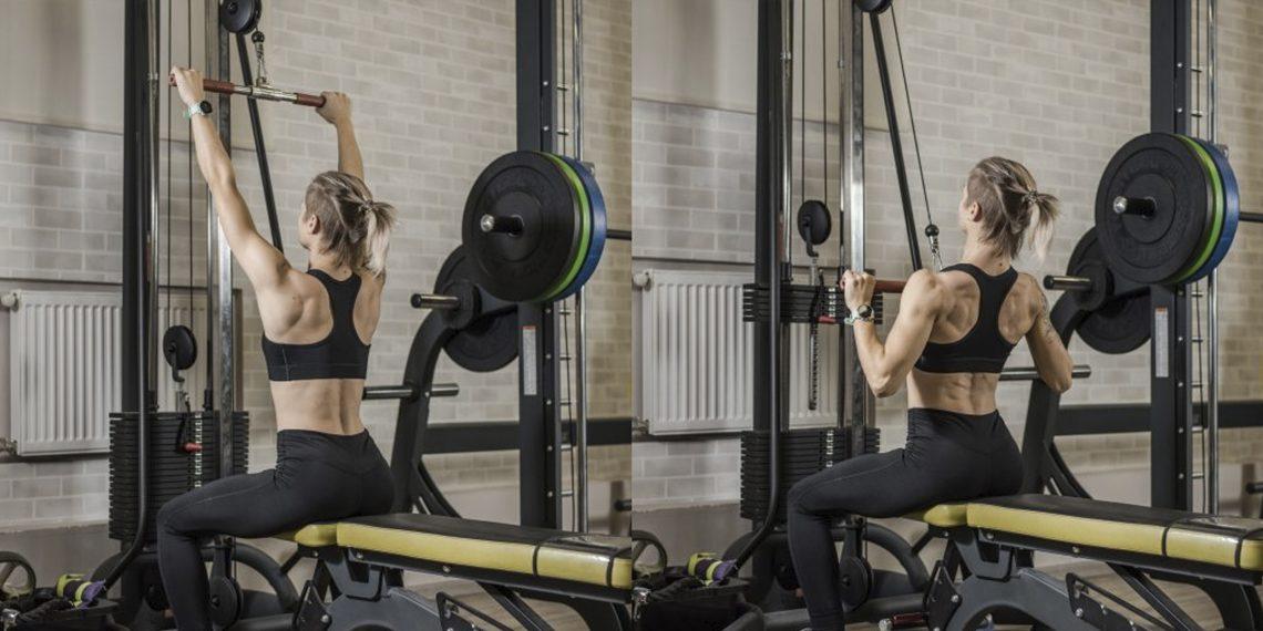 Спортзал Для Похудения Девушке. Программа тренировок для похудения в тренажерном зале для девушек