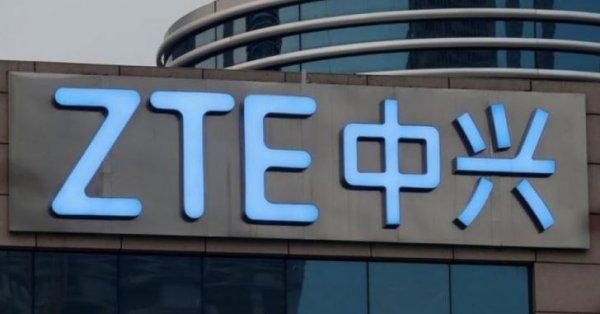 США оштрафовали китайскую компанию ZTE на 1 миллиард долларов