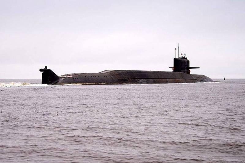 «Взять США в кольцо за сутки»: в Китае оценили российский подводный флот Новости