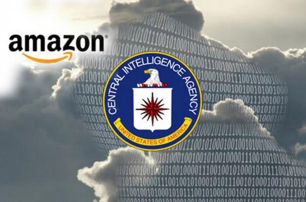 Amazon рвется на военный рын…