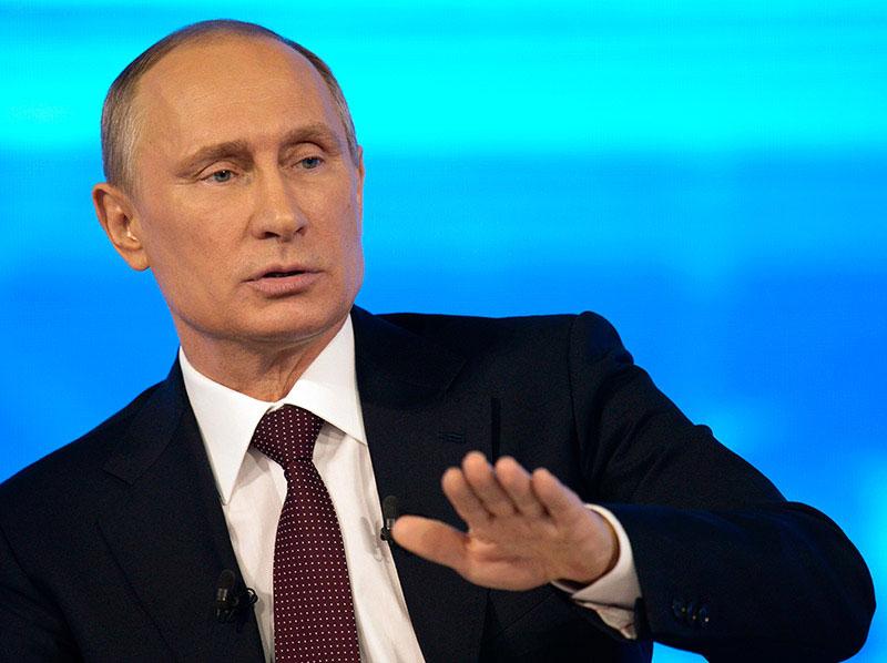Путин сформулировал ключевую…