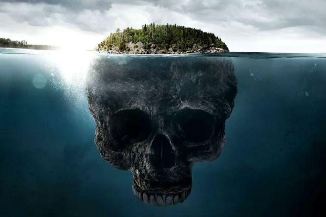 Змеиное логово: самый опасный остров мира